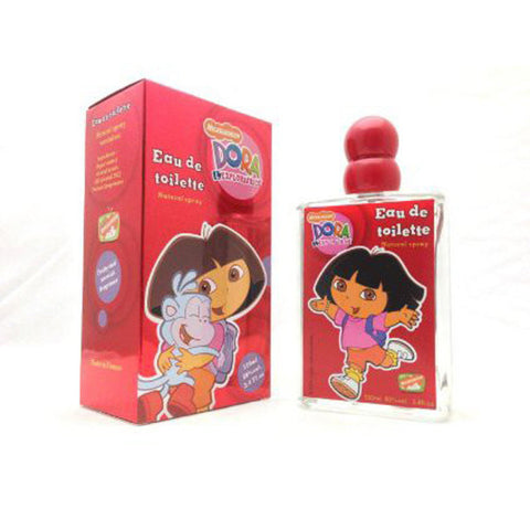 Kids Dora by Compagne Europeene Parfums