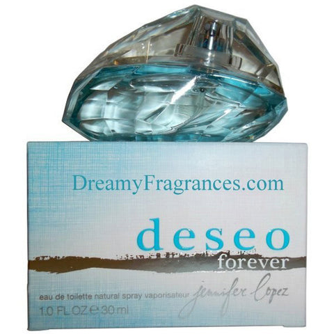 Deseo Forever by Jennifer Lopez - Luxury Perfumes Inc. -