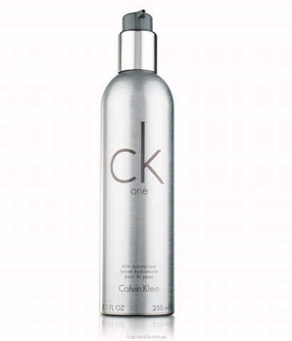 CK One Moisturizer by Calvin Klein - Luxury Perfumes Inc. -