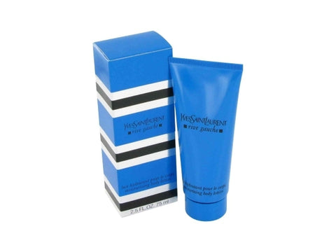Rive Gauche Body Lotion by Yves Saint Laurent - Luxury Perfumes Inc. -