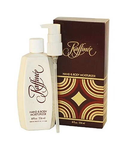 Raffinee Body Lotion by Houbigant - Luxury Perfumes Inc. -