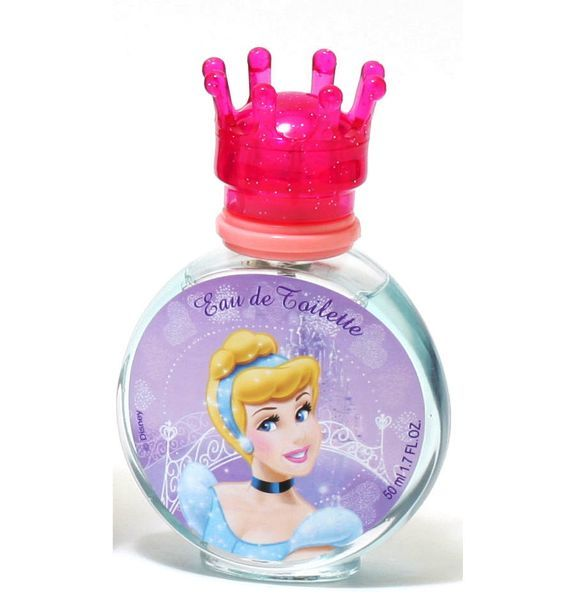 Kids Cinderella by Disney - Luxury Perfumes Inc. -