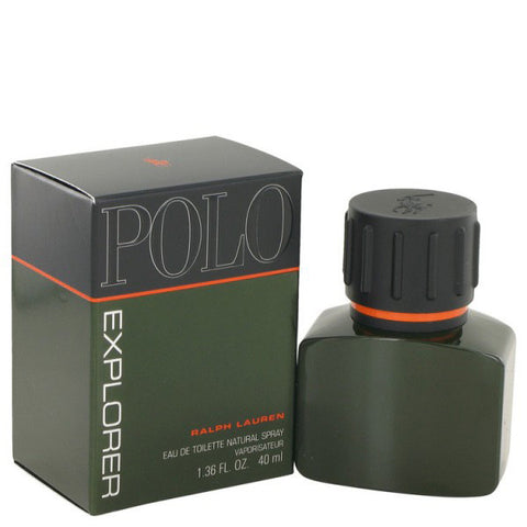 Polo Explorer by Ralph Lauren - Luxury Perfumes Inc. -