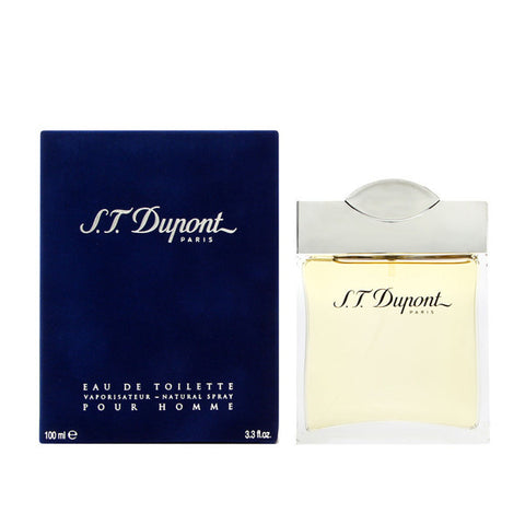 ST Dupont by S.T. Dupont - Luxury Perfumes Inc. -