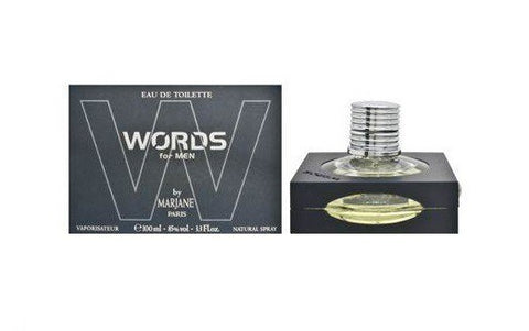 Words by Marjane - Luxury Perfumes Inc. -