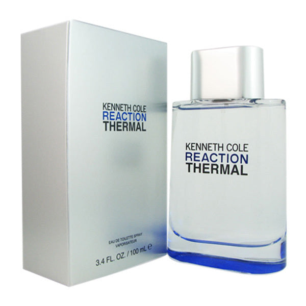 Reaction Thermal Cologne by Kenneth Cole - Luxury Perfumes Inc. -