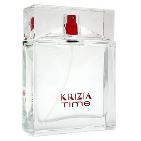 Time by Krizia - Luxury Perfumes Inc. -