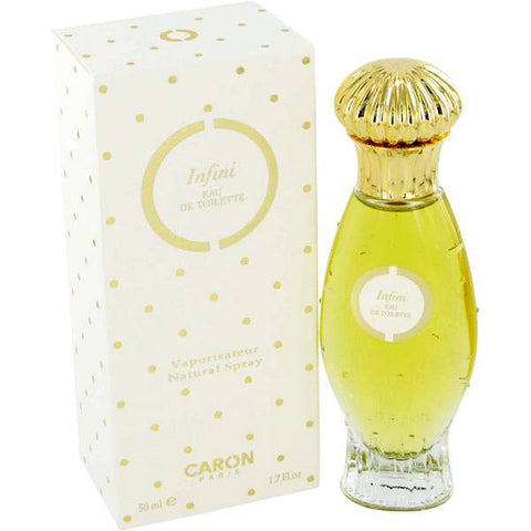 Infini de Caron by Caron - Luxury Perfumes Inc. -