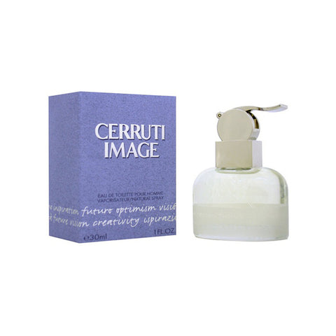 Image Pour Homme by Nino Cerruti - Luxury Perfumes Inc. -