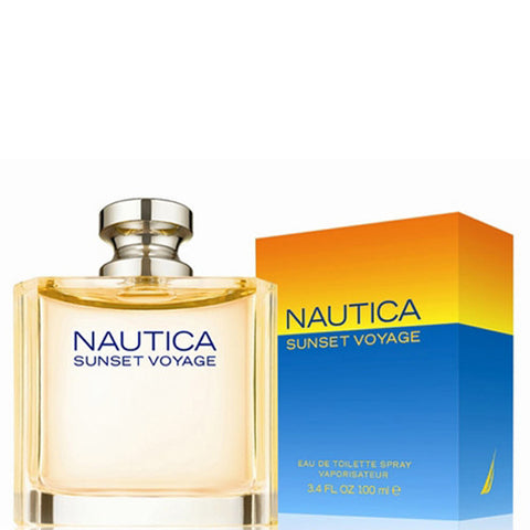 Sunset Voyage by Nautica - Luxury Perfumes Inc. -