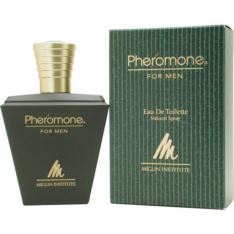 Pheromone by Marilyn Miglin - Luxury Perfumes Inc. -