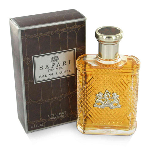 Safari by Ralph Lauren - Luxury Perfumes Inc. -