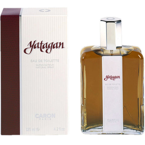 Yatagan by Caron - Luxury Perfumes Inc. -