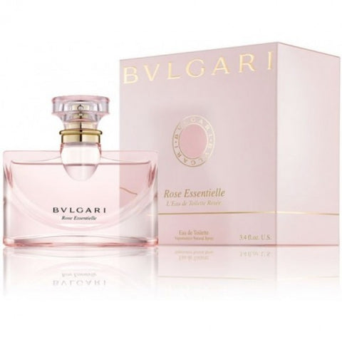 Rose Essentielle by Bvlgari - Luxury Perfumes Inc. -