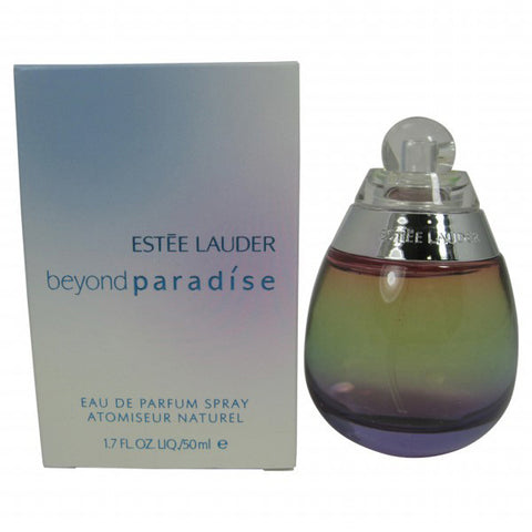 Beyond Paradise Blue by Estee Lauder