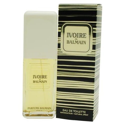 Ivoire de Balmain by Pierre Balmain - Luxury Perfumes Inc. -
