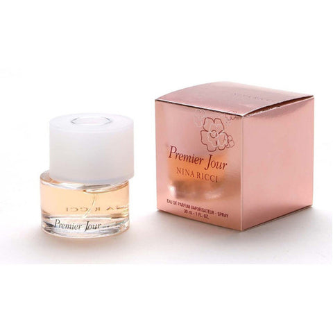 Premier Jour by Nina Ricci - Luxury Perfumes Inc. -