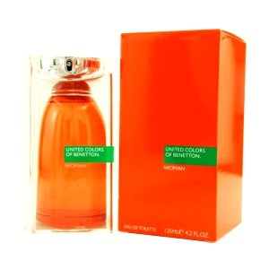 United Colors of Benetton Gold by Benetton - Luxury Perfumes Inc. -