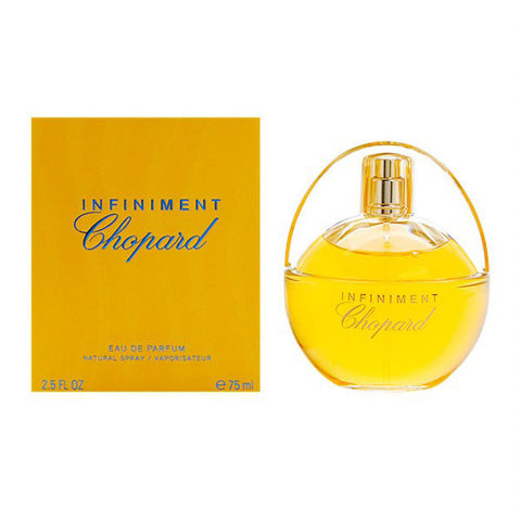 Infiniment by Chopard - Luxury Perfumes Inc. -