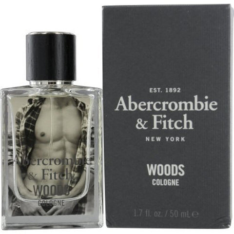 Woods by Abercrombie & Fitch