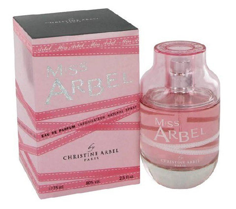 Miss Arbel by Others - Luxury Perfumes Inc. -