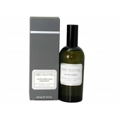Grey Flannel by Geoffrey Beene - Luxury Perfumes Inc. -