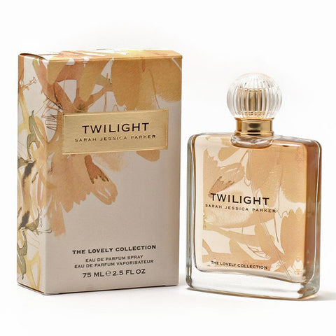 Twilight by Sarah Jessica Parker - Luxury Perfumes Inc. -