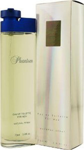Phantom Pour Homme by Moar International - Luxury Perfumes Inc. -