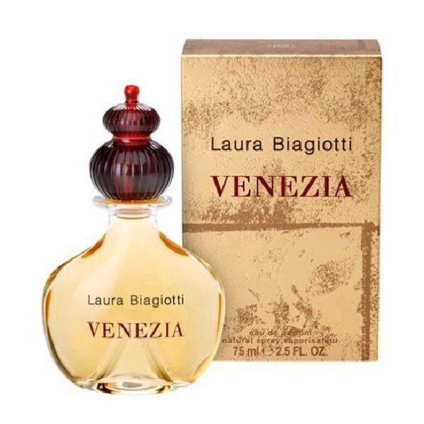 Venezia by Laura Biagiotti - Luxury Perfumes Inc -