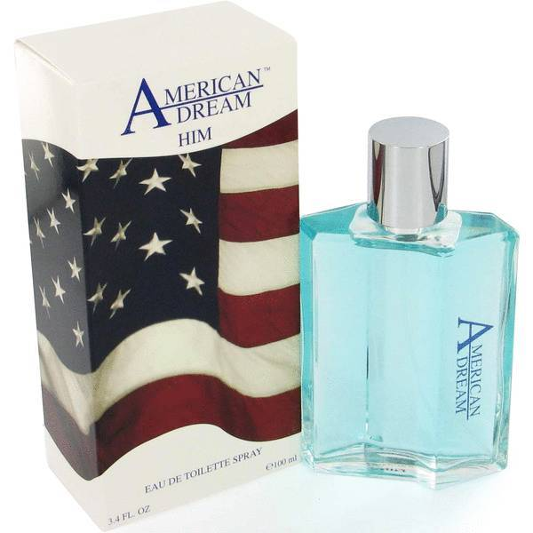 American Dream by American Beauty Perfumes