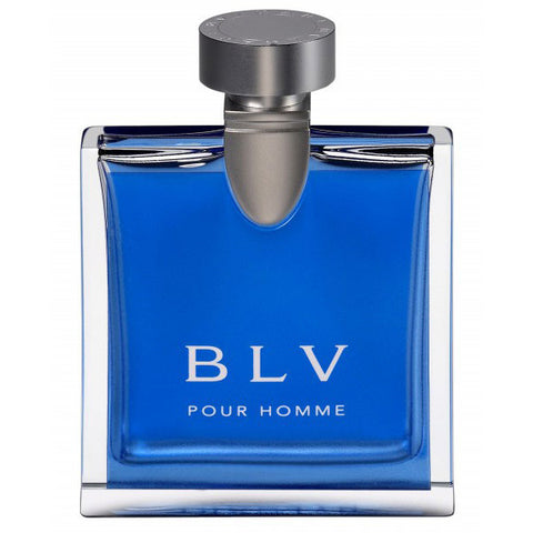 BLV Pour Homme by Bvlgari - Luxury Perfumes Inc. -