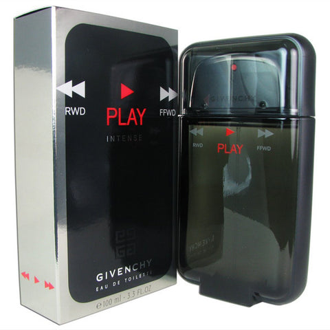Play Intense by Givenchy - Luxury Perfumes Inc. -