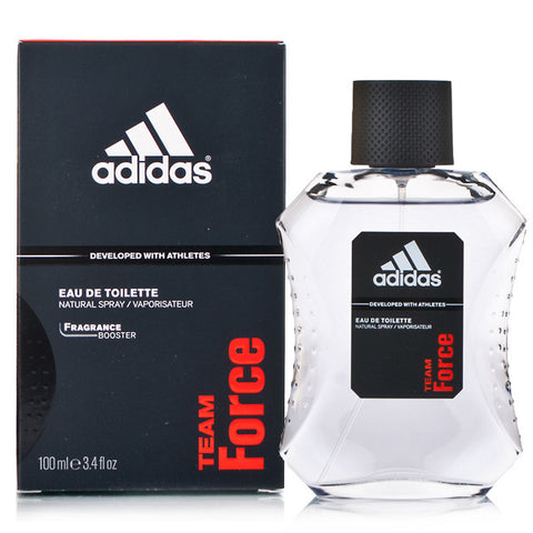 Team Force by Adidas - Luxury Perfumes Inc. -