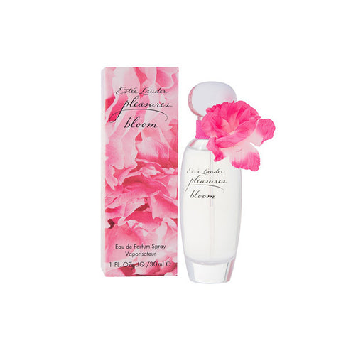Pleasures Bloom by Estee Lauder - Luxury Perfumes Inc. -