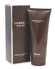 Herrera Shower Gel by Carolina Herrera - Luxury Perfumes Inc. -