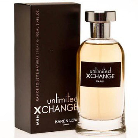 X Change Unlimited by Karen Low - Luxury Perfumes Inc. -