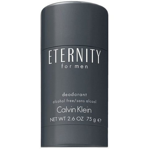 Eternity Deodorant by Calvin Klein