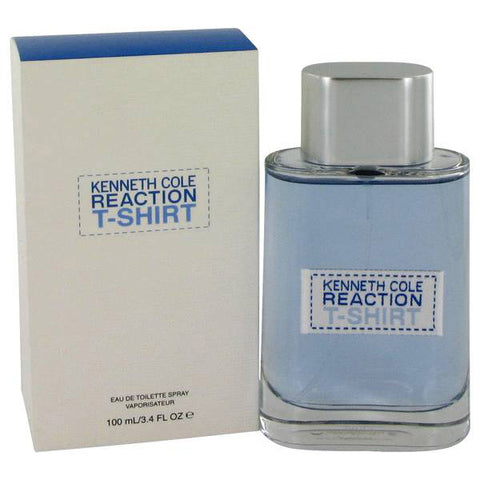 Reaction T-Shirt by Kenneth Cole - Luxury Perfumes Inc. -