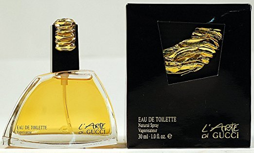Larte De Gucci by Gucci - Luxury Perfumes Inc. -
