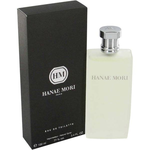HM Cologne by Hanae Mori - Luxury Perfumes Inc. -