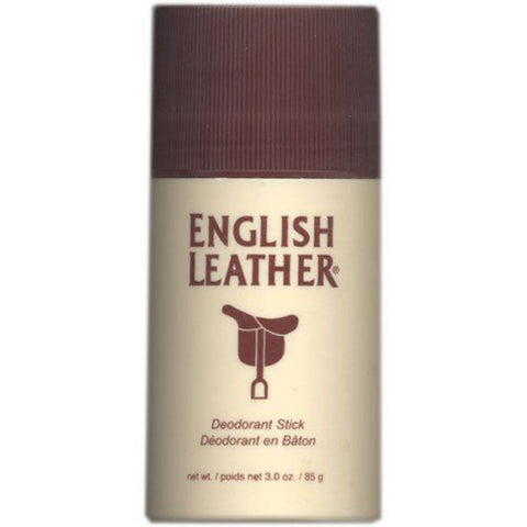 English Leather Deodorant by Dana - Luxury Perfumes Inc. -