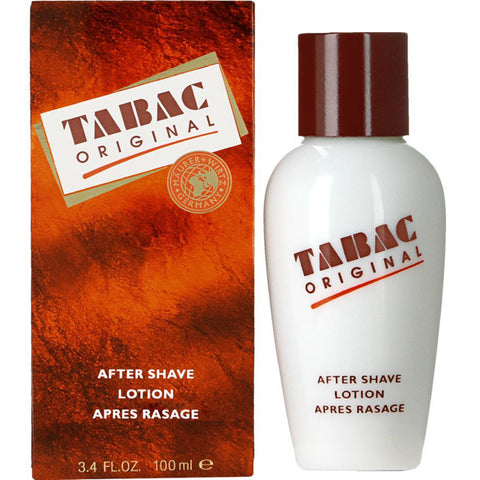 Tabac Original Aftershave by Maurer & Wirtz