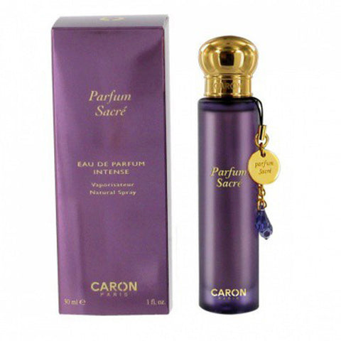 Parfum Sacre by Caron - Luxury Perfumes Inc. -