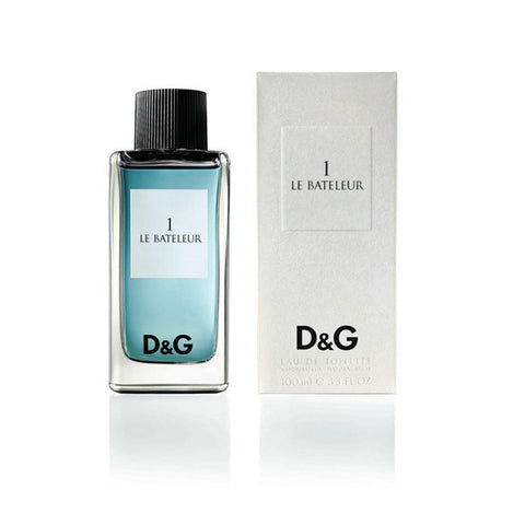 D&G Anthology Le Bateleur 1 by Dolce & Gabbana - Luxury Perfumes Inc. -