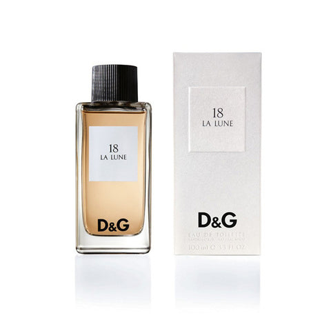 D&G Anthology La Lune 18 by Dolce & Gabbana - Luxury Perfumes Inc. -