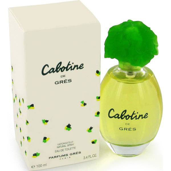 Cabotine by Gres