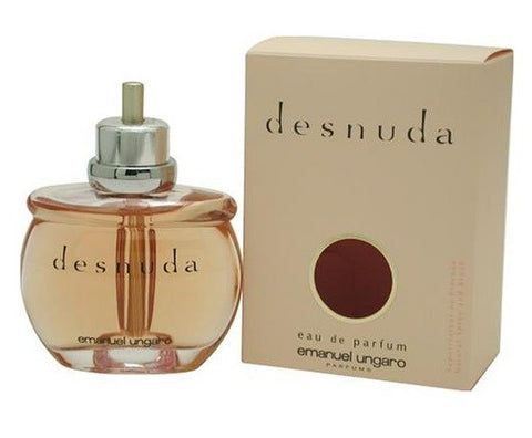 Desnuda by Ungaro - Luxury Perfumes Inc. -