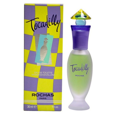 Tocadilly by Rochas - Luxury Perfumes Inc. -