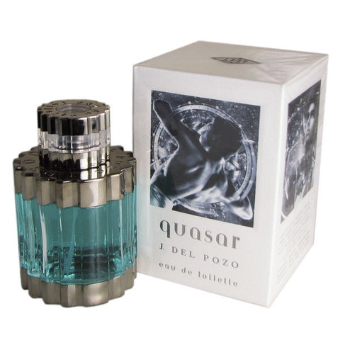Quasar by Jesus Del Pozo - Luxury Perfumes Inc. -