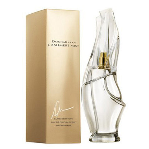 Cashmere Mist Luxe Edition by Donna Karan - Luxury Perfumes Inc. -